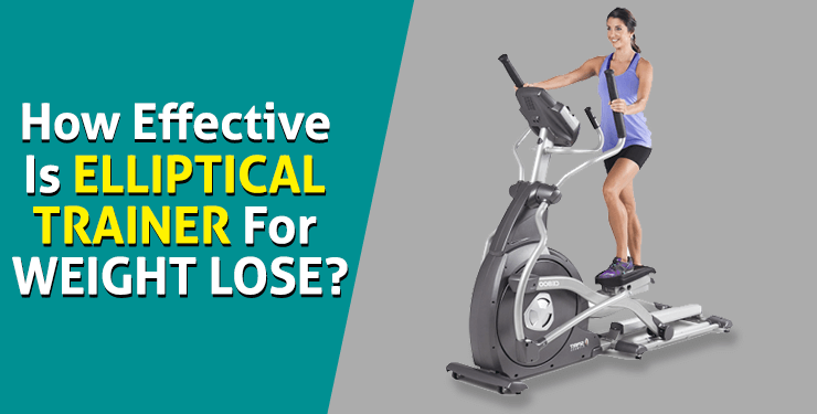 How effective is the elliptical trainer