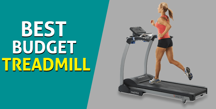 Best Budget Treadmill Under 200 and 300